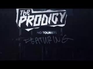 The prodigy & ho99o9 — fight fire with fire