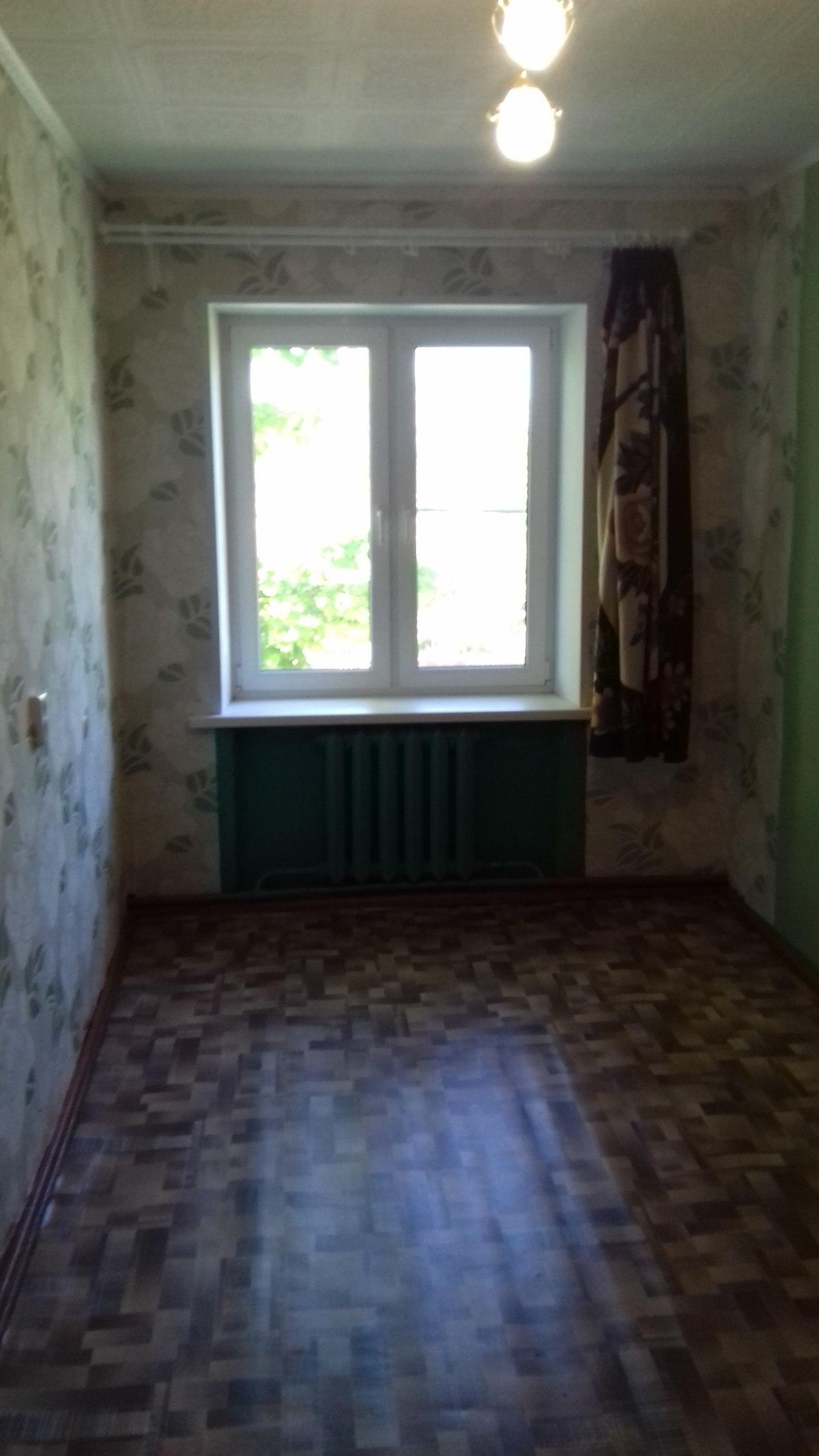 Продаётся двухкомнатная благоустроенная квартира в г.