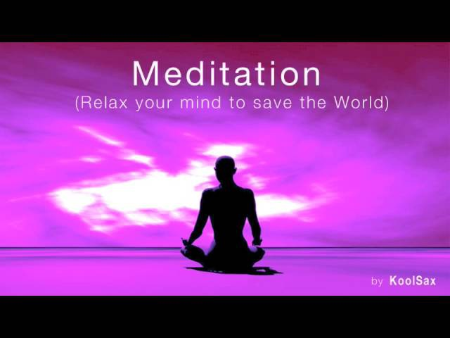 KoolSax - Meditation (Full Album) Relax Mix
