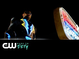 Black Lightning | First Look Trailer | The CW