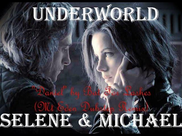 ► Selene Michael Corvin ϟ Underworld ☯ Daniel ☯