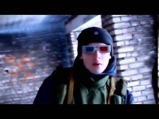 the Chemodan — Запах Урбана Feat Brick Bazuka  (Official Video)