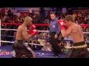 Бокс. Хоэль Касамайор vs. Майкл Катсидис 22.03.2008 720p Вл. Гендлин ст.