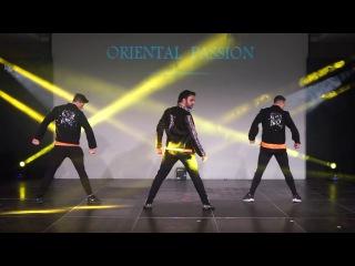 KARAN PANGALI & KSPARK (INDIA-UK) 7TH ORIENTAL PASSION FESTIVAL,ATHENS 2016