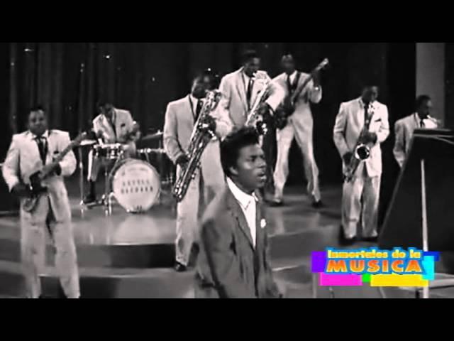 Little Richard Ready Teddy 1956