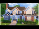 The Sims 4: Speed Build - Huntley House
