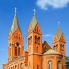 Черняховская епархия РПЦ