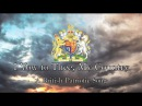British Patriotic Song I Vow to Thee My Country