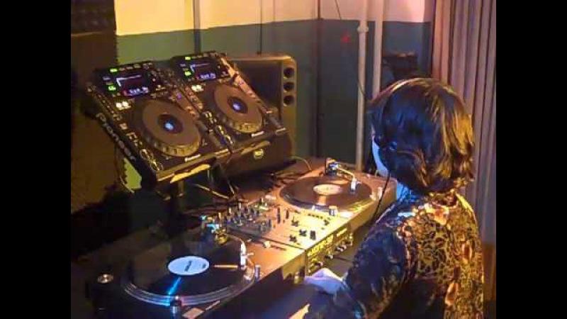 Maayan Nidam Perlon @ TwenFM Clubnight 15 04 2011