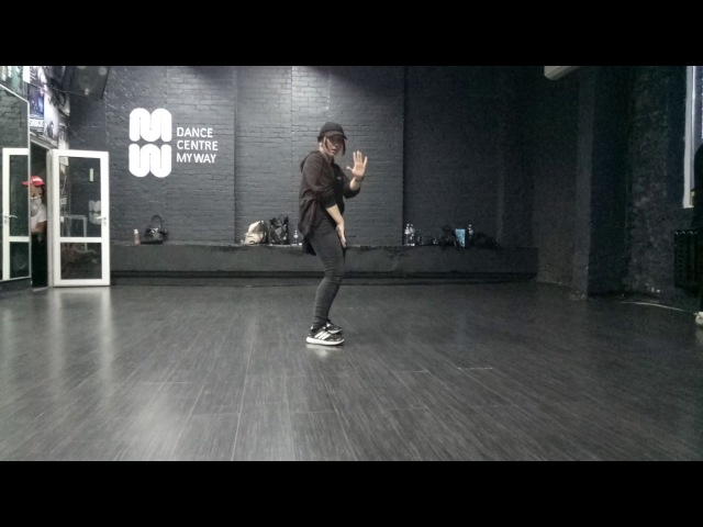 Choreography by Maxim Kovtun J T Futuresex Lovesound solo NS Ackles