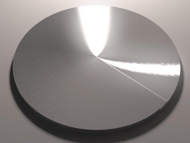 Создаём анизотропный материал и материал человеческой кожи в 3ds Max V-Ray