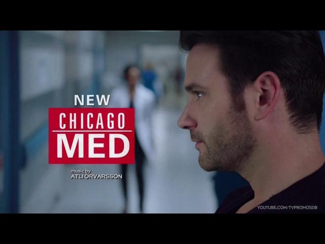 Медики Чикаго 2 сезон 18 серия Промо HD