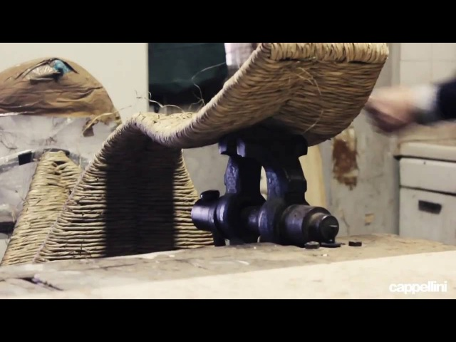 Мебельные истории Cappellini - Capstories 3 S CHAIR