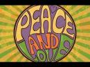 ☮ кто такие Хиппи - Hippie Music - 1969 фестиваль Woodstock