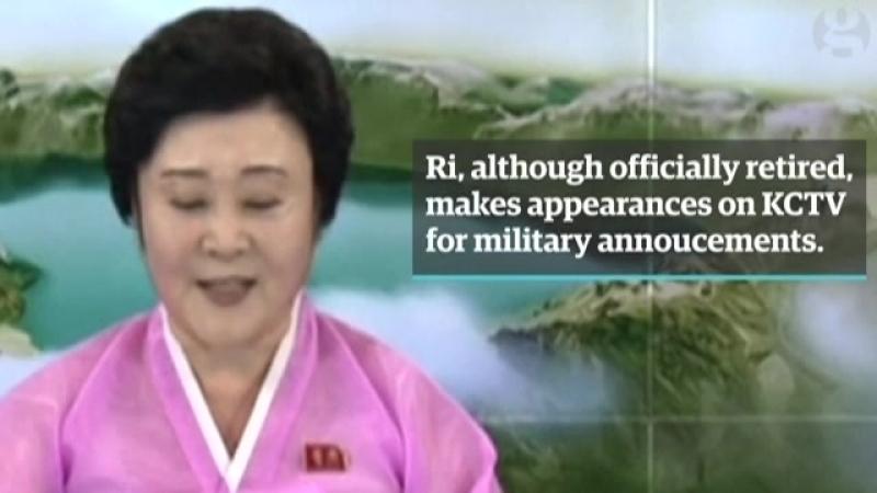 Ли Чхун Хи или Розовая грань телевидения КНДР