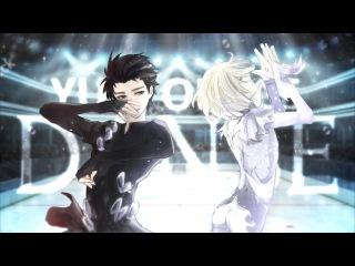 dernière danse [yuri on ice] by pingvi