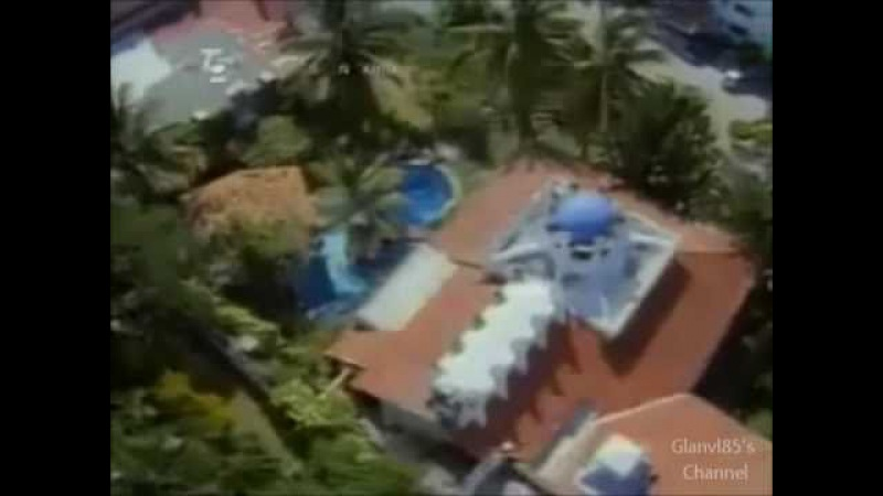 Заставка сериала Жара в Акапулько