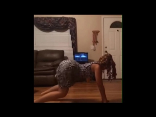 #танцующие попки #best twerk videos #booty dance hd(18 )