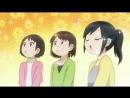 Piace Watashi no Italian / Вкуснятина По-Итальянски - 12 серия END Озвучка Lonely Dragon Oni AniDub