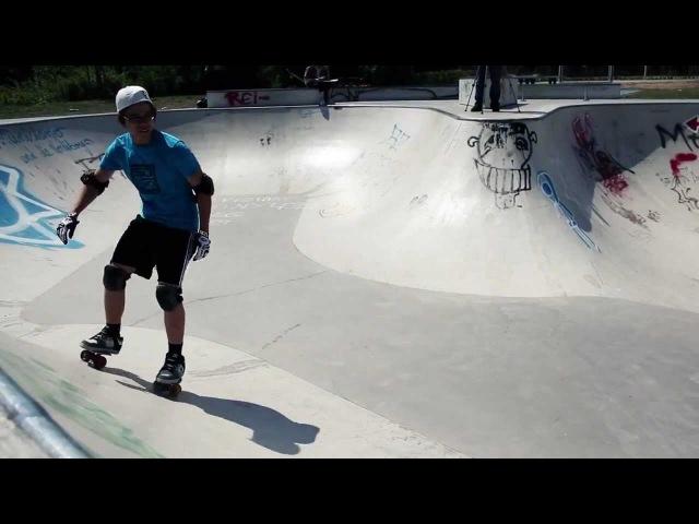 Фрилайн скейт что это