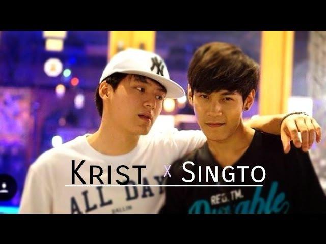 OPV | Kris X Singto | รวมโมเมนต์ Sotustheseries อาทิตย์ก้องภพ