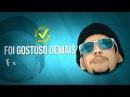 MC Menor da VG Te Conheço De Antes Lyric Video DJ Lukinhas