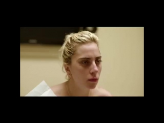 "New clip from Lady Gaga's Documentary ""Five Foot Two"""