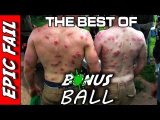 Best Paintball Fails #4 (fail compilation)