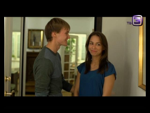 Сериал Слепая. 52 серия Истинная Любовь