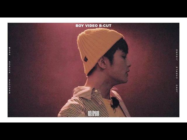 NCT DREAM BOY VIDEO B CUT 6