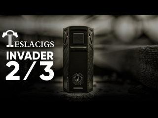 БЫСТРЫЙ ОБЗОР | FAST REVIEW | TESLA INVADER 2/3