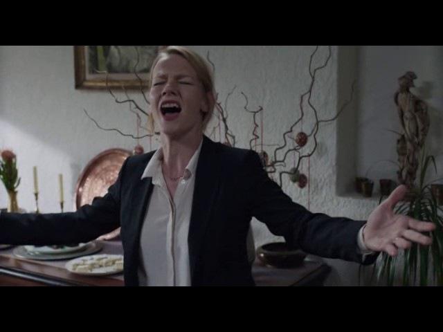 Toni Erdmann - Whitney Schnook / Тони Эрдманн - Уитни Шнук