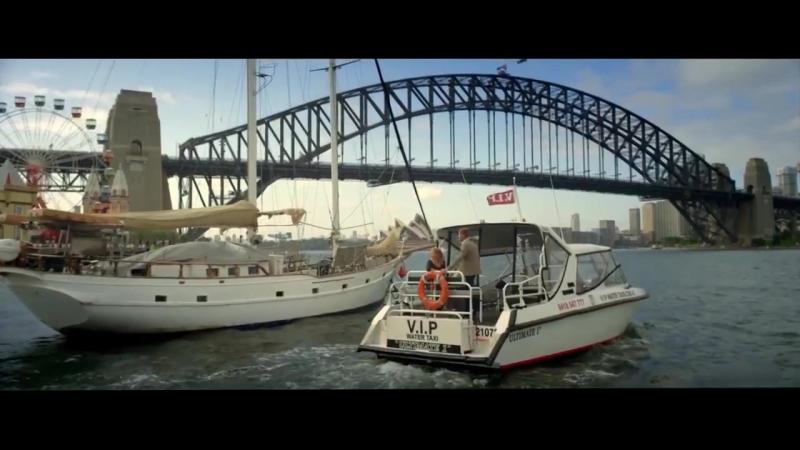 Глобальна Діамантова конференція 2019 в Сіднеї
