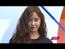 170330 Hyomin Seoul Fashion Week YOHANIX
