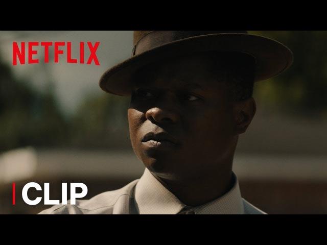 Mudbound   Clip Ronsel Jamie   Netflix
