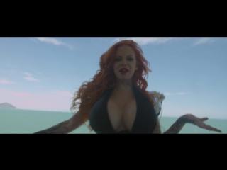 Sabrina Sabrok - Deal With The Devil (2016) (Alternative Metal / Female Vocal)