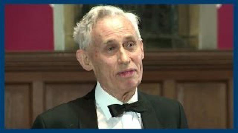 Religion Helps Society Richard Swinburne Oxford Union