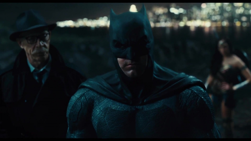 Лига справедливости / Justice League.Украинский трейлер 1 (2017) [1080p]
