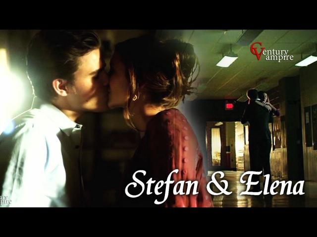 Stefan Elena l Stelena - Я придумаю Хеппи-Энд