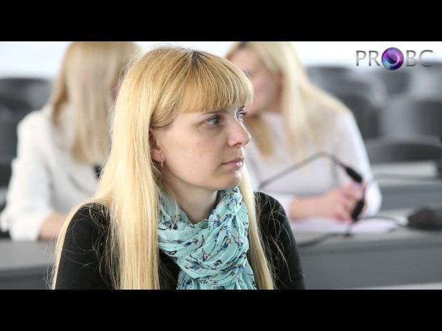 Семінар «Прозорро на практиці».