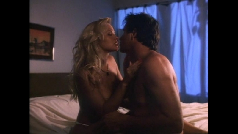 Pam anderson sex tape scenes