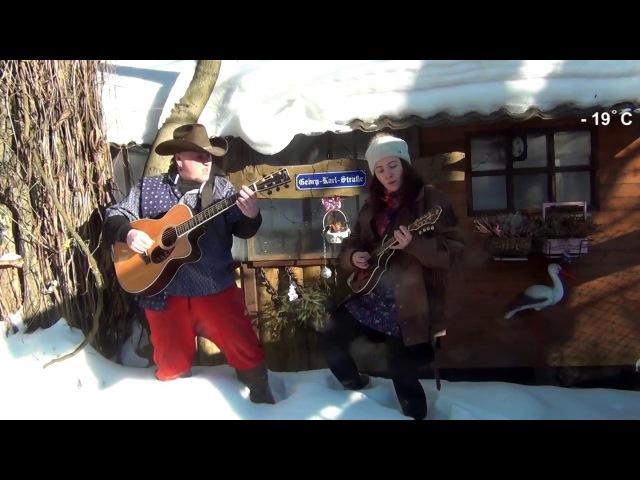 Crazy Russian Bluegrass - DuoRO