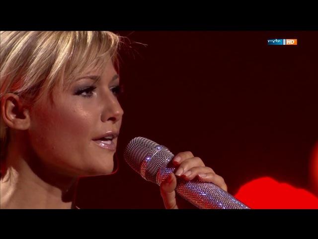 Unheilig Helene Fischer - So wie du warst (Helene Fischer Show 2012)