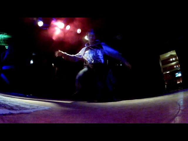 Nikus SalRock | Afterparty | KEIII-YOU 4breakers | Петрозаводск