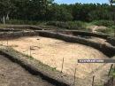 Археологи Приморья обнаружили дворец императора чжурчженей