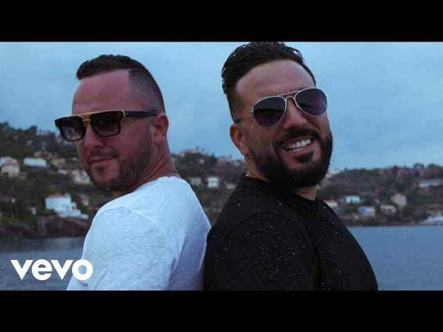 DJ Sem Hanouna ft Reda Taliani Zahouania Video Officiel
