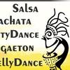 Танцевальная студия Salsa.TON