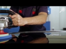 Абразивная полировка кузова автомобиля