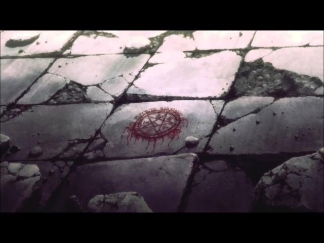 Hellsing Ultimate Soundtrack OST Phenixs Flight (OPERA X) semi clean version