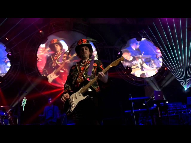 Shpongle When Shall I be Free Live In London 2015 720p